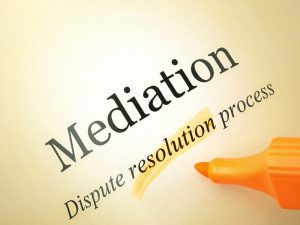 Mediation boise idaho